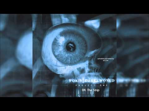 Voxis - Darkeworld Project One (Full album)