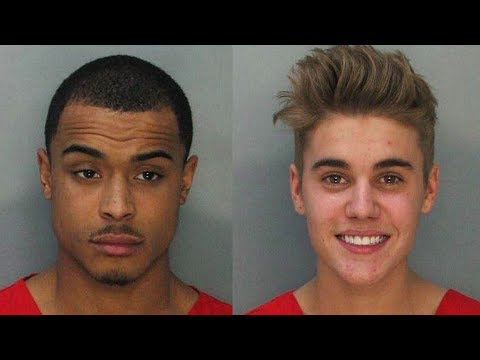Justin Bieber And His Friend Do Something INAPPROPRIATE