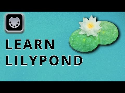 LilyPond Tutorial 28 - How to MIDI Input, Playback Audio, MIDI Export (Frescobaldi)