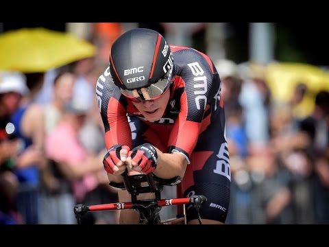Rohan Dennis - The Australian Engine - Best of 2012-2017