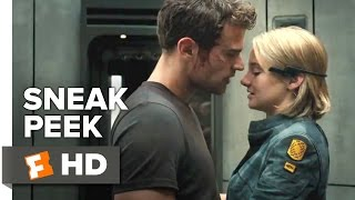 The Divergent Series: Allegiant Official Sneak Peek #1 (2016) - Shailene Woodley Movie HD