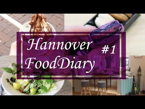 Hannover #FoodDiary - 11 Restaurants, Cafés und Mehr…