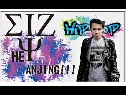 Eizy - HEY ANJING!!! ( AKUSTIK COVER ) ( Bukan Diss )