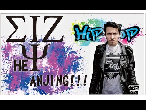 Eizy - HEY ANJING!!! ( AKUSTIK COVER ) ( Bukan Diss ) Mp3