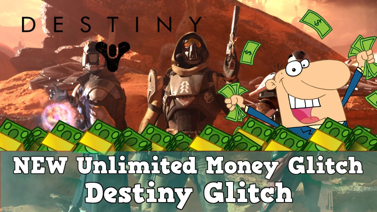 Destiny quot new unlimited glimmer method farming unlimited money method