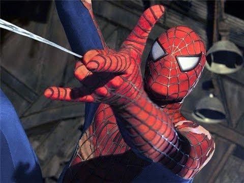 симулятор человека паука скачать торрент - фото 7