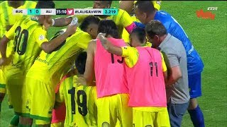 Bucaramanga vs. Alianza Petrolera (3-0) | Liga Aguila 2019-1 | Fecha 6