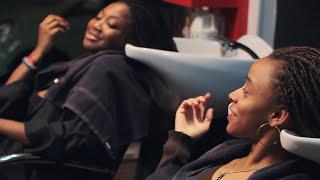 "ESPOIR 2000 ""Les Caissieres"" Clip HD"