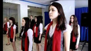 В одной из новосибирских школ прошёл