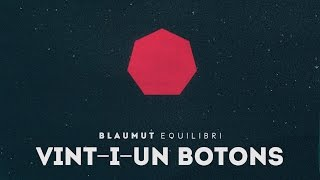 BLAUMUT -Vint-i-un botons (Audio Single Oficial) thumbnail