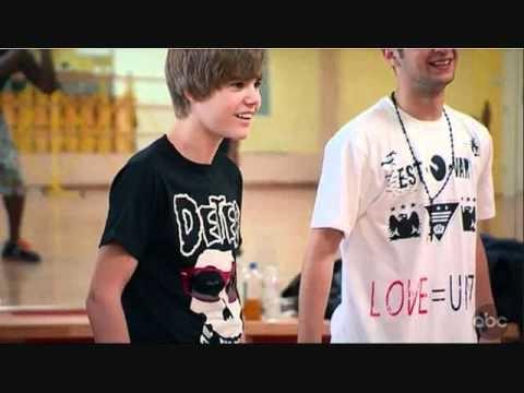 Justin Bieber-Like A G6