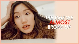 The Time We Almost Broke Up | WahlieTV EP653