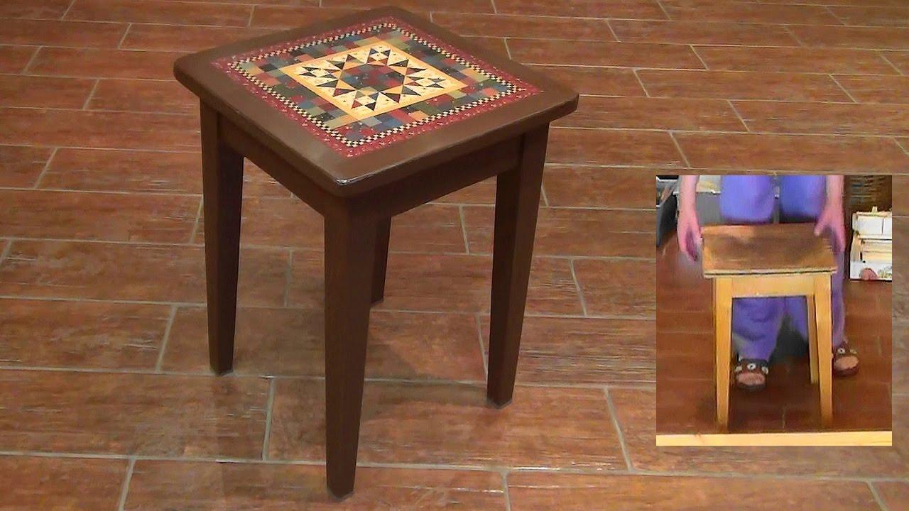 Реставрация деревянной мебели своими руками фото 503
