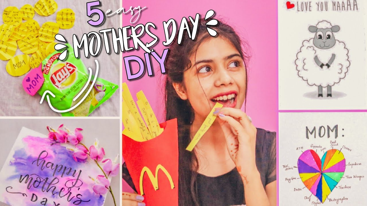Mother's Day 2020: Count on these easy recipes to surprise your ...