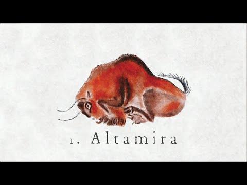 Mark Knopfler & Evelyn Glennie - 1. Altamira (OFFICIAL)