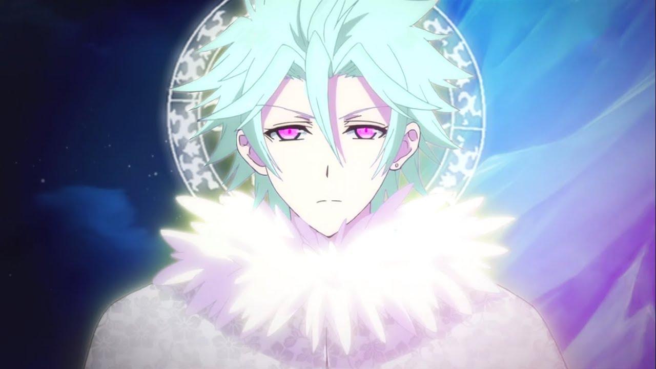Anime God