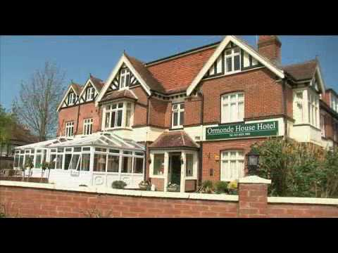 ormonde House Hotel - New Forest Hotel