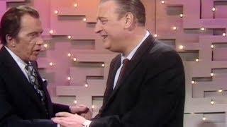 Rodney Dangerfield Jokes about Food & Travel on The Ed Sullivan Show (1971)