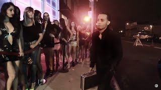 Watch Arcangel Flow Violento video