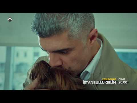 İstanbullu Gelin 39. Bölüm Fragmanı!
