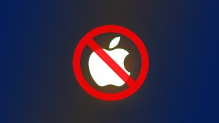 Why do people HATE Apple?