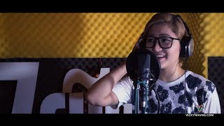 Repeat youtube video Vicky's Mashup | Audition Songs - Vicky Nhung