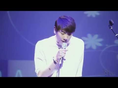 130501 - 박효신(Park Hyo Shin)  - Like a star (Corinne Bailey Rae)