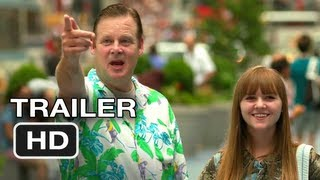 God Bless America Official Green Band Trailer - Bobcat Goldthwait Movie (2012) HD