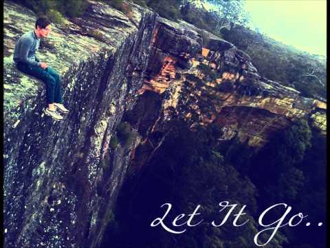 Let it go - Robert Black