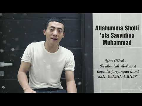 Sholawat Asyghil Cover By Ashev