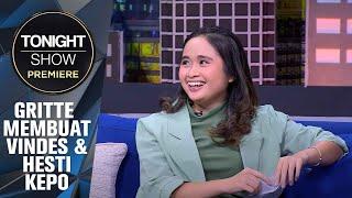 Download VIDEO-VIDEO GRITTE AGATHA YANG GAK JADI TAYANG BIKIN PENASARAN - Tonight Show Premiere