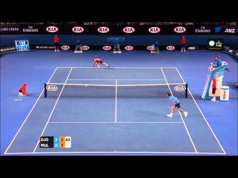 Thumbnail: Tennis Best Points Ever (Part 1) HD