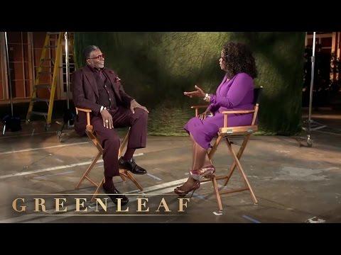 Keith David on His Unique Role  Greenleaf  Oprah Winfrey Network