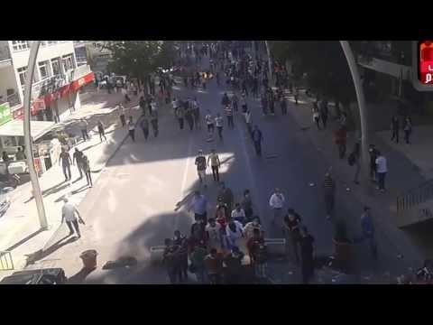 Turkey Ankara by Radio Sedaye Mardom Reporter...