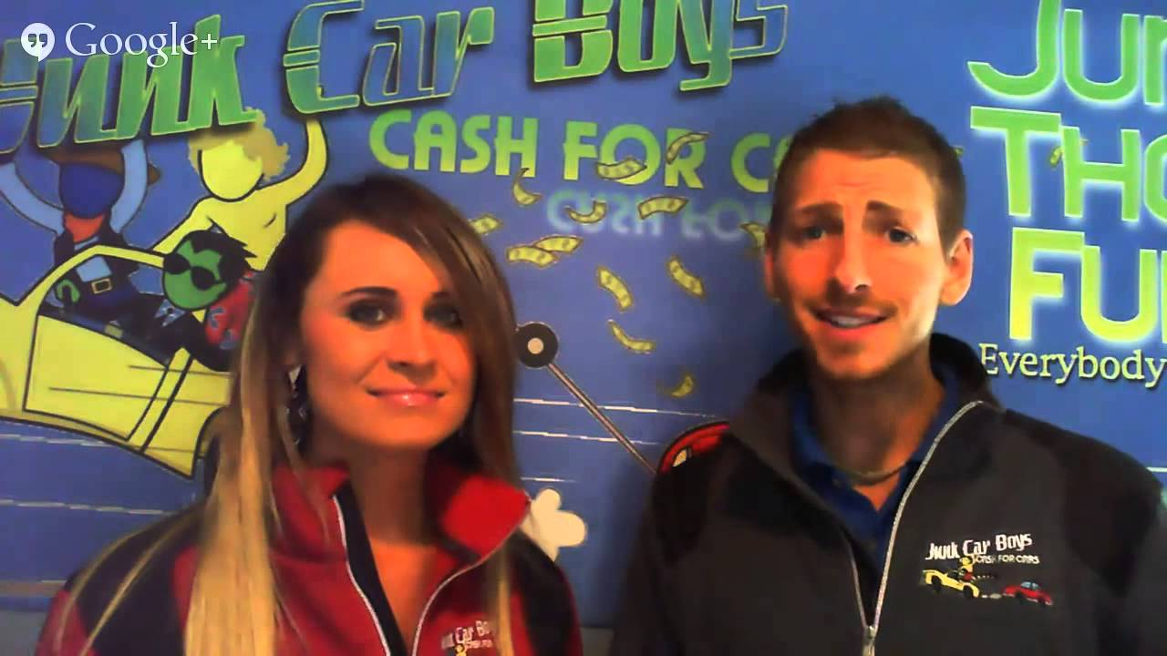 Cash For Cars Columbus - Sell A Junk Damaged Wrecked Car In Columbus ...