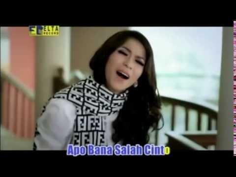 Lagu Minang Terbaru 2016 Elsa Pitaloka - Apo Salah Cinto