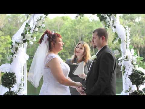 Our Simple Ceremony, FL Wedding Officiant