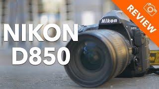 Nikon D850 Review - Kamera Express