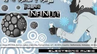 Kobbe & Austin Leeds pres. The Pressure - Daze (M.I.K.E. Remix)
