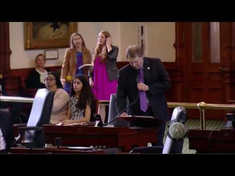 Texas Sen. Brian Birdwell: We are at the precipice of history