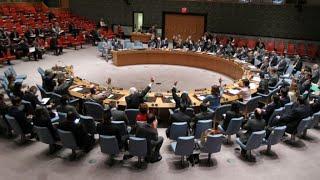 مجلس الأمن الدولي يفرض عقوبات جديدة على كوريا الشمالية رغم تهديدات بيونغ يانغ