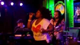 Silvia Jhony - Best Vocals Live (C4 - C6)