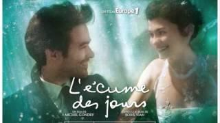 L'écume des Jours Soundtrack // Aime la // Loane