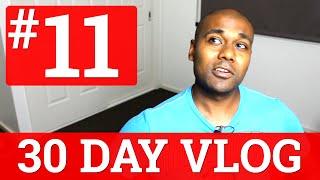 CABALA Juice Fast Update 5 | Day 11 of 30 Vlog Challenge
