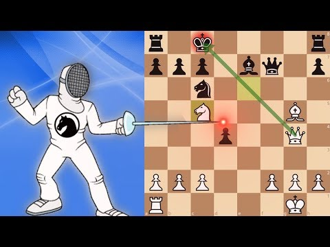 Beginner to Chess Master #24 - Basic Checkmate Patterns 1