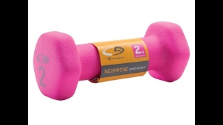hand weights with cerebral palsy