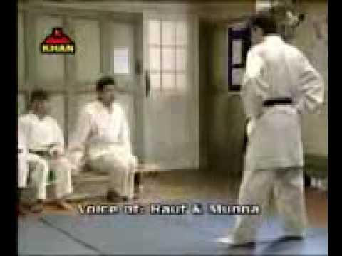 BabooJee Karati.mp4