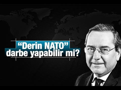 """Ardan ZENTÜRK    """"Derin NATO"""" darbe yapabilir mi"""