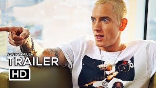 THE DEFIANT ONES Official Trailer 2018 Eminem Netflix