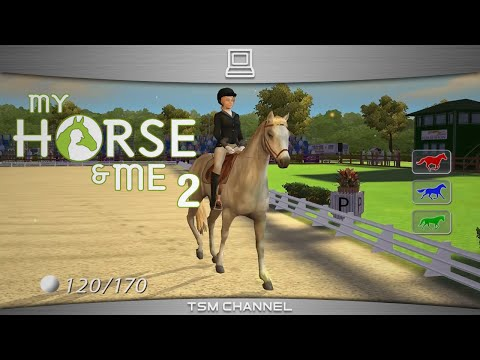 My Horse And Me 2 (part 9) (Horse Game)